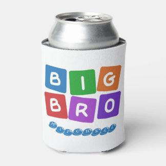 Broの大きい名前をカスタムするはクーラーできます 缶クーラー