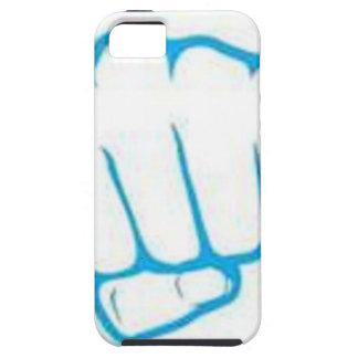 BROの握りこぶしのIphoneの場合 iPhone SE/5/5s ケース
