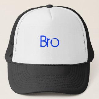 Bro キャップ