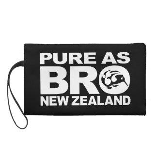 bro、ニュージーランドとして純粋 リストレット