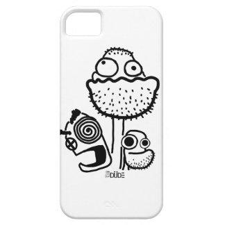 Bro iPhone SE/5/5s ケース