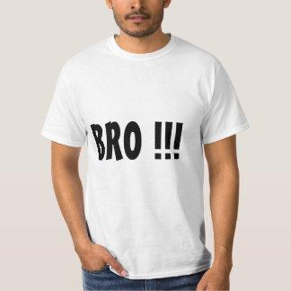 Bro Tシャツ