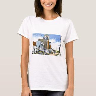 Broad Street、オーガスタ、ジョージア Tシャツ