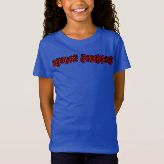 BrobotのTシャツ(女の子) Tシャツ