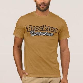 Brocktonのカスタム Tシャツ