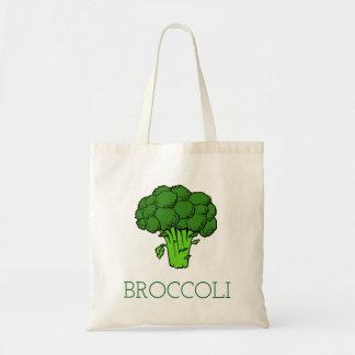 Brocolli トートバッグ