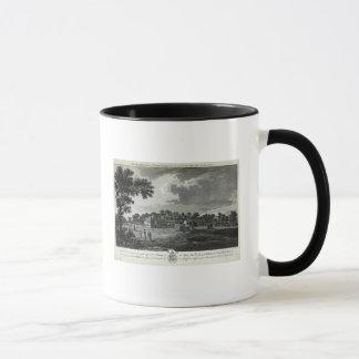 Bromleyの古代主教宮殿 マグカップ
