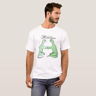BROntoSaurusの人のTシャツ Tシャツ