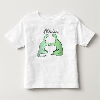 BROntoSaurusのTシャツ トドラーTシャツ