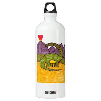 Brontosaurus ウォーターボトル