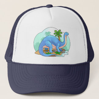 brontosaurus キャップ