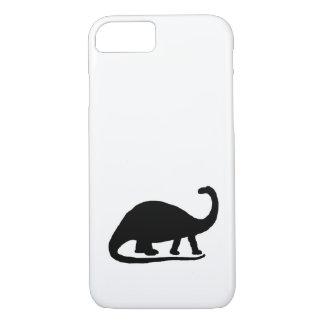 Brontosaurus iPhone 8/7ケース