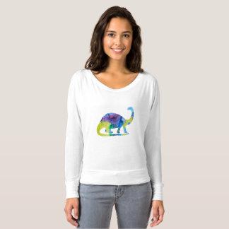 Brontosaurus Tシャツ