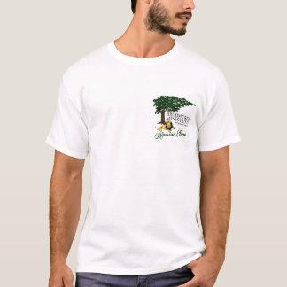 Broomtreeの食糧4思考T Tシャツ