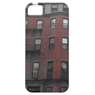 Brownstones iPhone SE/5/5s ケース