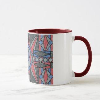 BRUISESTARのマグ マグカップ