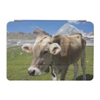 Bruna Alpinaの牛 iPad Miniカバー