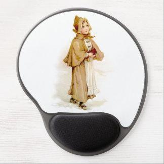 Brundage: 若い清教徒 ジェルマウスパッド