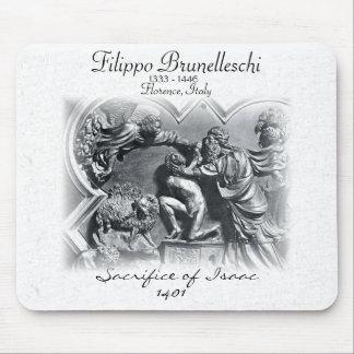 BRUNELLESCHI - 1333年- 1446年 マウスパッド