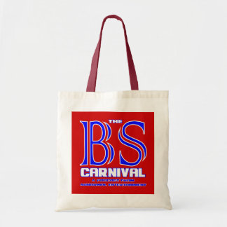 BSのカーニバル トートバッグ