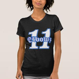 BS11elbows Tシャツ