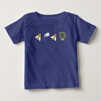 bs bl 4sm2 ベビーTシャツ