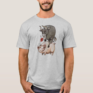 BTのSmokehouse Tシャツ