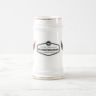 BTビールStine ビールジョッキ
