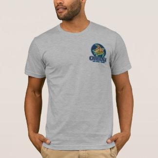 BT237 - Ohana Mau Loa - Honu (カメ)のTシャツ Tシャツ
