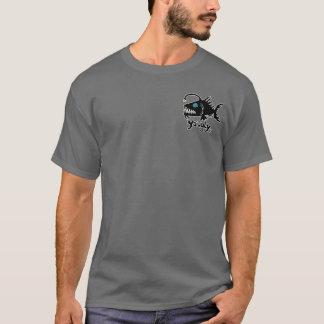 BT260 - Yo'uglyの魚のティー Tシャツ