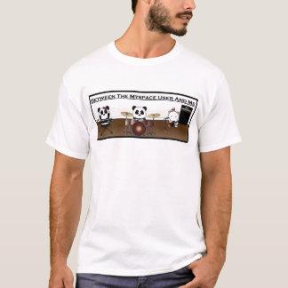 BTMUAM Tシャツ