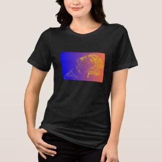BTS Vの多デザインのグラフィックのワイシャツ Tシャツ