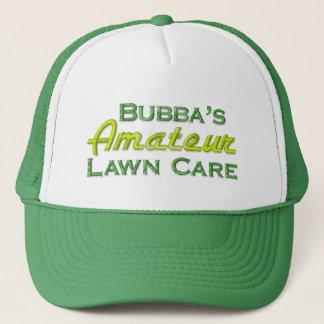 Bubbaの芝生の心配 キャップ