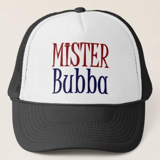 Bubba氏 キャップ