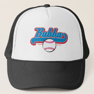 Bubba: 野球 キャップ