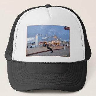 """""""Bubba GumpエビのCo. """"トラック運転手の帽子 キャップ"""
