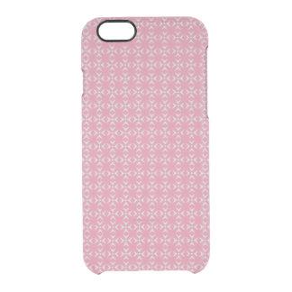 Bubblegumのピンク クリアiPhone 6/6Sケース