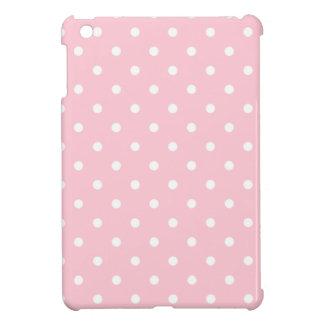 Bubblegumのピンク iPad Mini Case