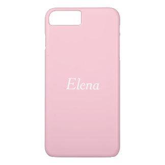 Bubblegumのピンク iPhone 8 Plus/7 Plusケース