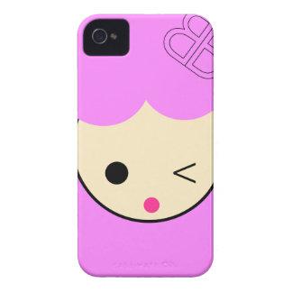 Bubblegum Case-Mate iPhone 4 ケース