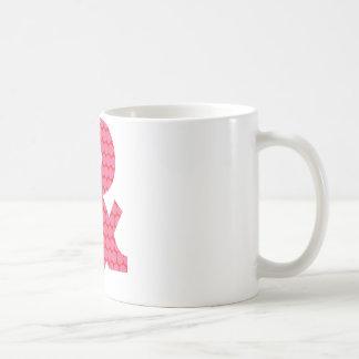 Bubblegum Rx コーヒーマグカップ