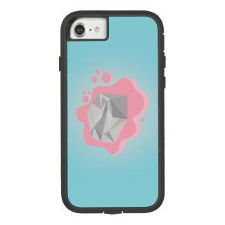 BUBBLEGUM Xのダイヤモンド Case-Mate TOUGH EXTREME iPhone 8/7ケース