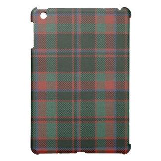 Buchanの古代タータンチェックのiPadの場合 iPad Miniケース