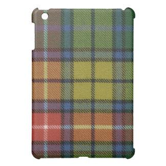 Buchananの古代タータンチェックのiPadの場合 iPad Miniケース
