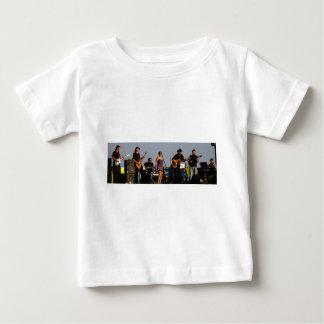 BUCK69 ベビーTシャツ