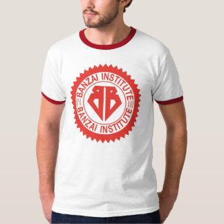 Buckarooの万歳 Tシャツ