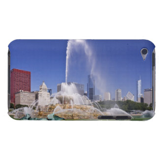 Buckinghamの噴水 Case-Mate iPod Touch ケース