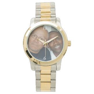 Bucky腕時計およびアントワーヌ 腕時計