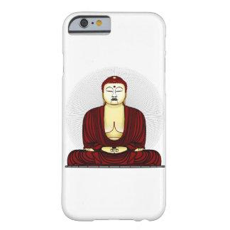 Budda釈迦Siddhartha Gautama Barely There iPhone 6 ケース