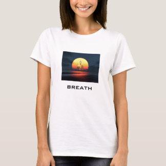 Buddahの呼吸 Tシャツ